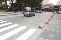 Δ. Τρικκαίων: Ισχύει ο ΚΟΚ για παράνομη στάθμευση στην κεντρική πλατεία, παρά τα έργα