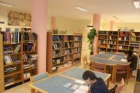 Νέο ωράριο λειτουργίας της Δημοτικής Βιβλιοθήκης Τρικάλων