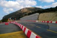 Έργα οδικής ασφάλειας στο εθνικό και επαρχιακό δίκτυο της Π.Ε. Τρικάλων