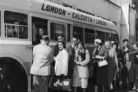 Η μεγαλύτερη διαδρομή λεωφορείου όλων των εποχών