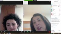 Πραγματοποιήθηκε η τηλεδιάσκεψη με τη Κινητή Μονάδα Ψυχικής Υγείας Τρικάλων