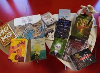 Νέοι τίτλοι εφηβικού μυθιστορήματος!