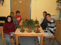 Χριστουγεννιάτικη  γιορτή στο ΚΔΑΠ ΜΕΑ «ΗΦΑΙΣΤΟΣ»