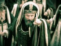 Ουαί υμίν Γραμματείς και Αρχιερείς κι Αρχόντοι Φαρισαίοι Υποκριταί...