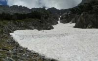 Ανησυχητικά τα στοιχεία για τα εξαιρετικά χαμηλά επίπεδα της χιονοκάλυψης στην Ελλάδα