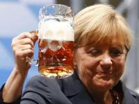 Η Γερμανία υπονομεύει την Ευρωπαϊκή Στρατηγική εμβολιασμών...