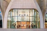 «Zara» & Alexis Zorbas !