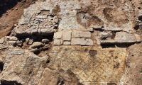 Επιγραφή με Ελληνική γραφή 1.500 ετών ανακαλύφθηκε στο Ισραήλ