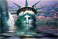 Το ναρκοπέδιο των ΗΠΑ και η παρακμή της Δύσης