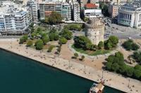 Μέσα σε ένα χρόνο 30 εκατομμύρια προστατευτικές μάσκες στη Θεσσαλονίκη