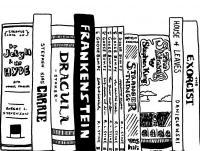Εργαστήριο Λογοτεχνίας Φαντασίας και Τρόμου