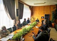 Έκτακτη Σύσκεψη του Συντονιστικού Οργάνου Πολιτικής Προστασίας (Σ.Ο.Π.Π.)