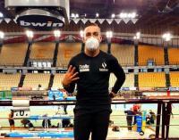 Πρωταθλητής Ελλάδος στα 60μ ο Ζήκος