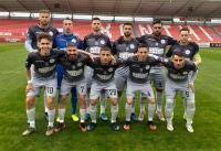 Άτυχος ο ΑΟ Τρίκαλα στην Ξάνθη έχασε με 1-0