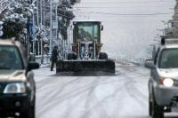 Μεγάλες ελλείψεις σε κλισέ φράσεις για το χιόνι αντιμετωπίζουν τα δελτία ειδήσεων της χώρας