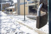 Και την Τετάρτη κλειστές όλες οι δομές εκπαίδευσης στον Δήμο Τρικκαίων