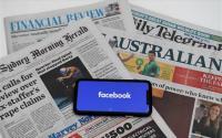 Το Facebook απαγορεύει τις ειδήσεις στην Αυστραλία !
