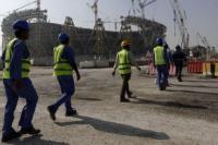 Guardian: Πάνω από 6.500 νεκροί εργάτες στα έργα για το Μουντιάλ 2022 στο Κατάρ