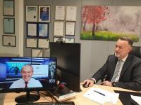 Ένας Τρικαλινός, ο Δημήτρης Αναστασίου Κορυφαίος Διευθυντής της ΕΘΝΙΚΗΣ ΑΣΦΑΛΙΣΤΙΚΗΣ (Βίντεο)