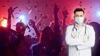 Οι αποκριάτικες μάσκες δεν προστατεύουν από τον κορωνοϊό εκτός αν ντυθείτε γιατροί, προειδοποιούν λοιμωξιολόγοι
