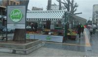 5 χρόνια για να αποκαλυφθεί το... γιγαντιαίο έργο της λαϊκής αγοράς στα Τρίκαλα