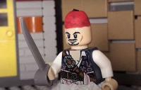 Μπράβο του! Μόλις 12 ετών και «ζωντάνεψε» την Ελληνική Επανάσταση με Lego