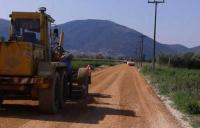 Υποβολή πρότασης ασφαλτόστρωσης αγροτικών δρόμων Δήμου Φαρκαδόνας
