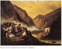 200 χρόνια από την επανάσταση της 25ης Μαρτίου 1821