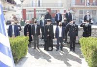Ο Δήμος Πύλης τίμησε την Επανάσταση του 1821
