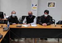 Υπογράφηκε η σύμβαση για την ενεργειακή αναβάθμιση του 2ου Δημοτικού Σχολείου Οιχαλίας