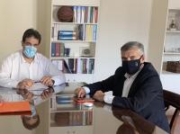 Αναστολή φορολογικών  υποχρεώσεων των σεισμόπληκτων της Θεσσαλίας