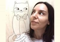 Λέσχη Ανάγνωσης Εφήβων: συνομιλία με την εικονογράφο Ρένια Μεταλληνού