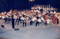 Τον Ιούνιο η λειτουργία της Θεσσαλικής Συμφωνικής Ορχήστρας - Μέχρι 27 Απριλίου οι αιτήσεις συμμετοχής