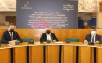 Health Hub: Στην Περιφέρεια Θεσσαλίας ο πρώτος Ευρωπαϊκός Κόμβος Ψηφιακής Καινοτομίας στον τομέα της Υγείας και των Φαρμάκων