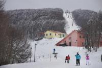 Παράκαμψη του Χιονοδρομικού Κέντρου Πηλίου
