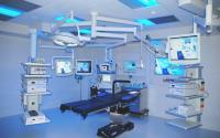 Νέες σκιαλυτικές λυχνίες οροφής για τα χειρουργεία του Νοσοκομείου Τρικάλων από την Περιφέρεια Θεσσαλίας