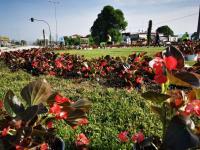 Πάσχα στα Τρίκαλα με περισσότερο πράσινο και λουλούδια