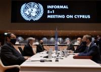 Νότης Μαριάς: H νέα Πενταμερής δίνει άλλοθι στην Τουρκία για να αποφύγει τις κυρώσεις...