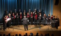 Δηλώσεις Συμμετοχής για τη Νεοσύστατη Μικτή Θεσσαλική Χορωδία