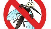 Εύγε: Ψεκασμοί για τα κουνούπια στο πάρκο Αη Γιώργη