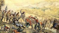 Η ΕΛΛΗΝΙΚΗ ΕΠΑΝΑΣΤΑΣΗ του 1821 στην ΕΡΤ2