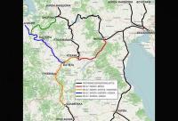 Σιδηροδρομική γραμμή Καλαμπάκα-Σιάτιστα-Κοζάνη. (Μια ακόμα ευκαιρία...)