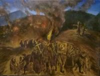 13 Μαΐου 1898: Το Ολοκαύτωμα της Κουτσούφλιανης