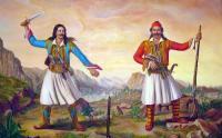 Οι εμφύλιοι πόλεμοι του 1821