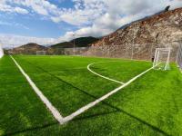 Δ. Τρικκαίων: Ετοιμο και το αθλητικό κέντρο στο Γενέσι