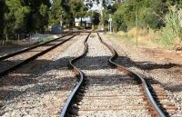 Δεν θα ξηλωθούν τελικά οι γραμμές της σιδηροδρομικής γραμμής Καλαμπάκας - Παλαιοφαρσάλου