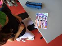 Επίσκεψη της Β΄ Τάξης του 4ου Δημοτικού Σχολείου Καλαμπάκας στη Βιβλιοθήκη