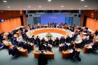Τα μηνύματα της Διάσκεψης του Βερολίνου για την Ελλάδα