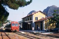 Εξοργιστική η κατάργηση της σιδηροδρομικής σύνδεσης Καλαμπάκα - Τρίκαλα - Παλαιοφάρσαλος