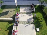 Επίσκεψη της Α΄ Τάξης του 4ου Δημοτικού Σχολείου Καλαμπάκας στη Βιβλιοθήκη